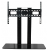 "Universal TV Stand for 40"" to 70"" Screens"